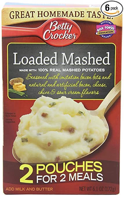 recipe: what to add to mashed potatoes for flavor [6]