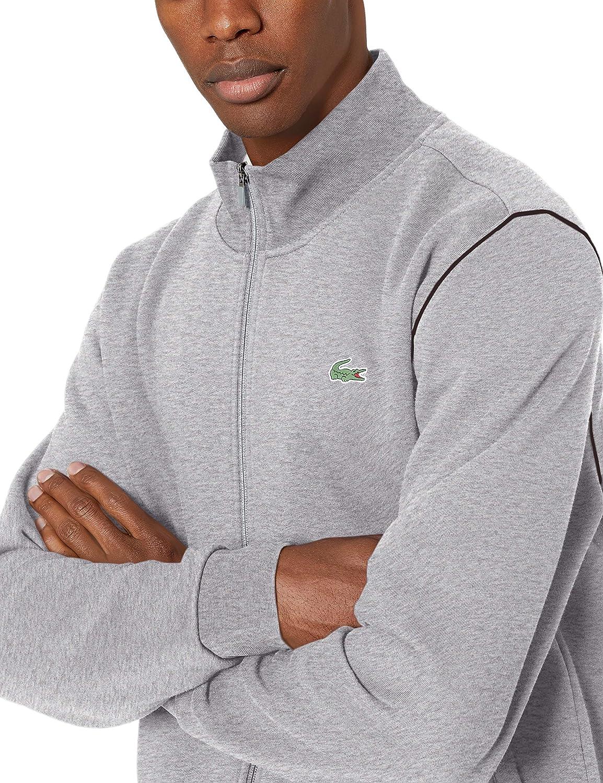 Lacoste Mens Sport Fleece Tracksuit