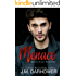 Menace (Scarlet Scars Book 1)
