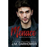 Menace (Scarlet Scars Book 1) (English Edition)