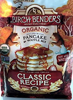 product image for Birch Benders Micro Pancakery Pancake & Waffle Mix Classic Recipe - 56 oz OU Kosher Certified