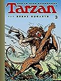Tarzan par B Hogarth T03