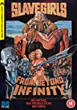 Grindhouse 3 - Slave Girls From Beyond Infinity [DVD]