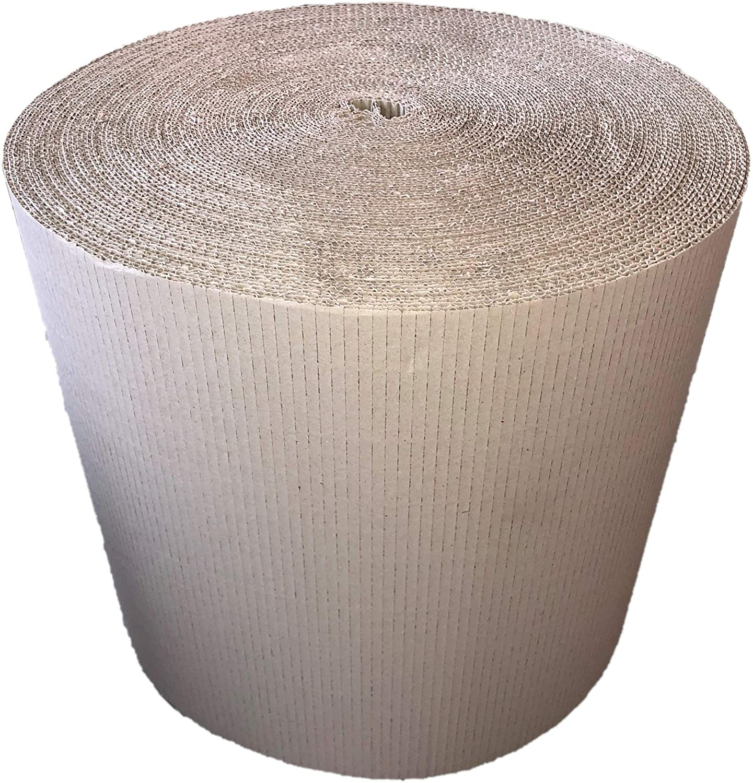 Rollenwellpappe Wellpappe Polstermaterial 30 cm // 50 cm // 70 cm // 100 cm Breite /& 70 lfm 30 cm 0,20 /€//m