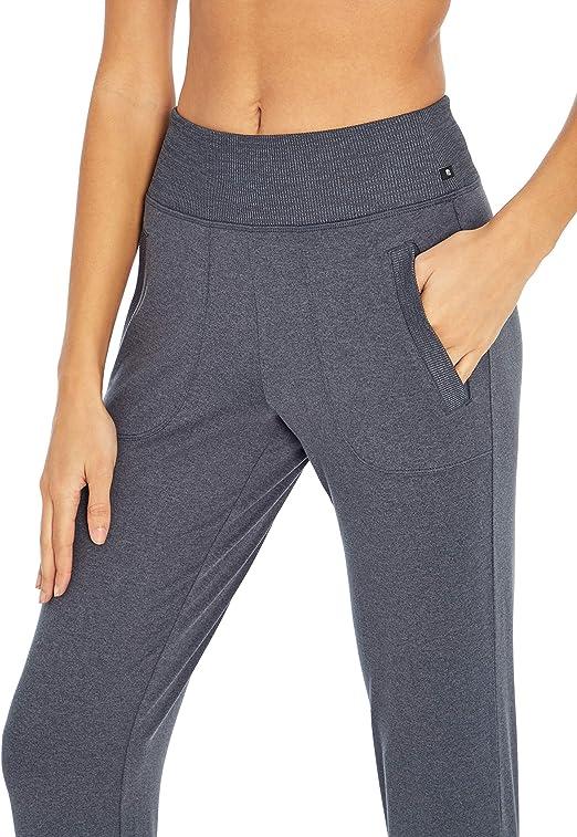 Marika Womens Octavia Jogger Pant Sweatpants