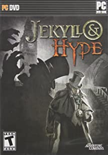 Jekyll and hyde game