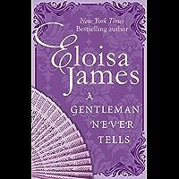 A Gentleman Never Tells (English Edition)