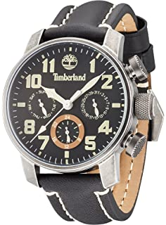 TIMBERLAND MASCOMA Mens watches 14783JSQ-02