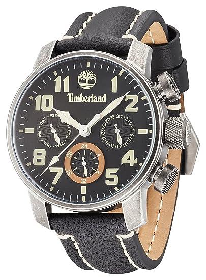 Reloj de Cuarzo para Hombre de Timberland 18a94997247e