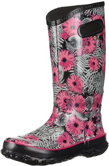 Women's Rainboot Living Garden Rain Boot