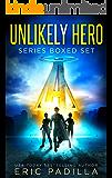 Unlikely Hero: Series Boxed Set