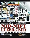NID-NIFT-UCEED-CEED Workbook