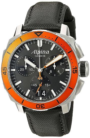 Reloj - Alpina - Para - AL-372LBO4V6