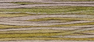 product image for Weeks Dye Works Classic Collection Embroidery Floss, 5 yd, Thistle