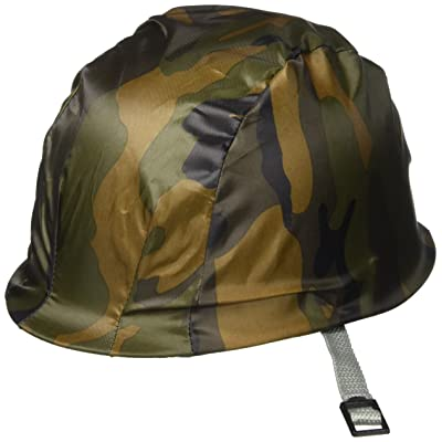 Jacobson Hat Company Child's Camo Helmet: Toys & Games