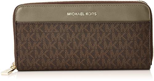 Michael Kors Money Pieces, Monedero para Mujer, Varios ...