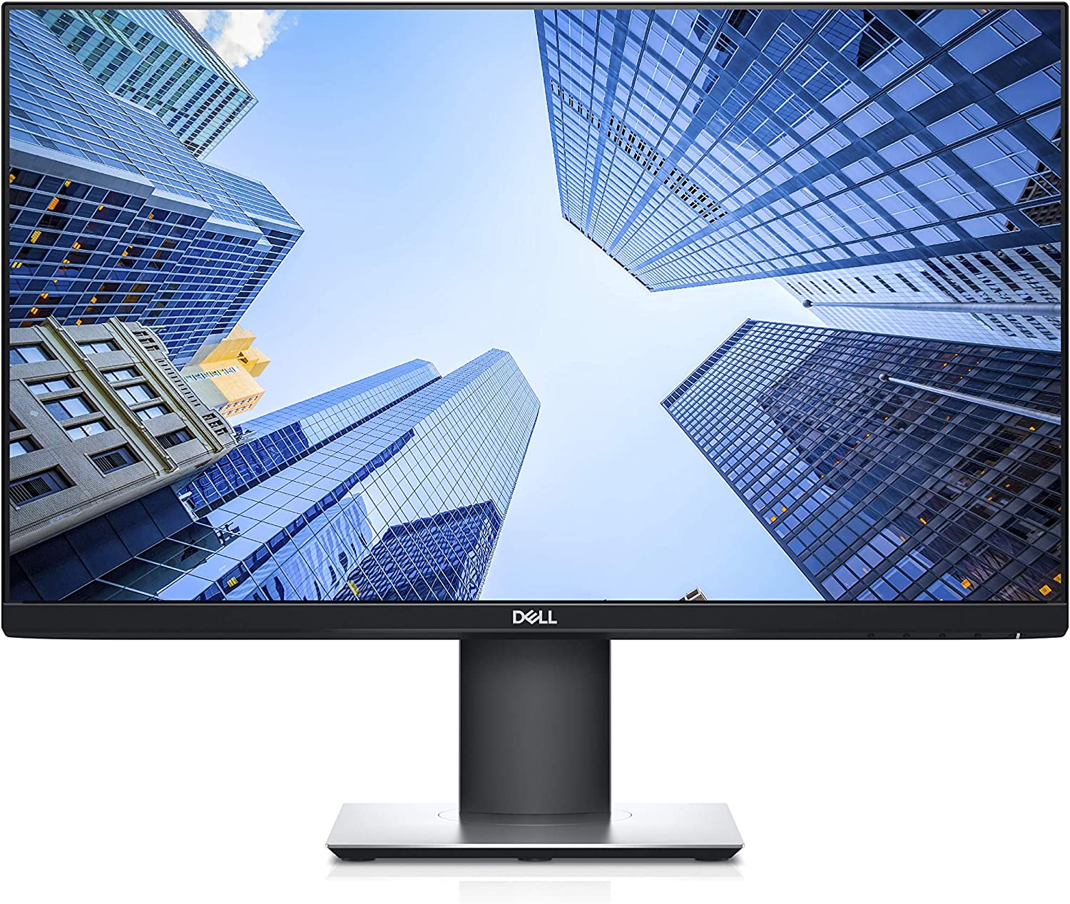 Dell P2419H - best dual monitor setup