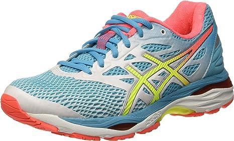 ASICS Gel-Cumulus 18, Zapatillas de Running para Mujer: MainApps ...
