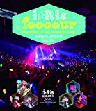 i☆Ris 結成4周年Live~foooor~@i☆RisTELLARTHEATER [Blu-ray]