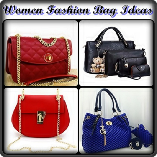 Women Fashion Bag Ideas