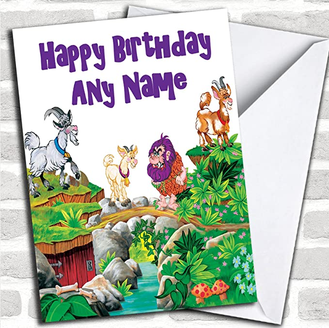 Personalised Dumbo Birthday card 1st 2nd 3rd Daughter Son Grandson Granddaughter