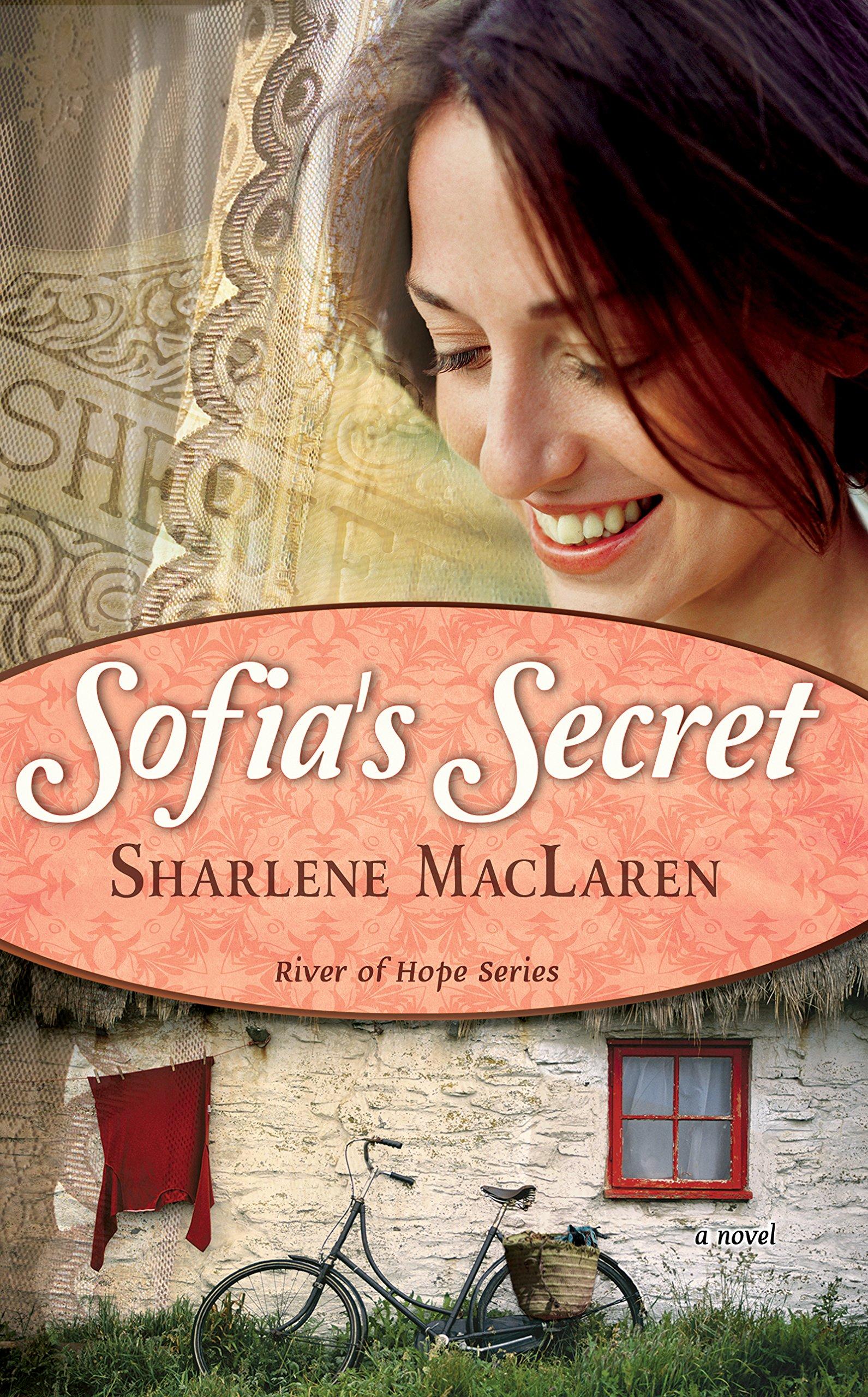 Read Online Sofia's Secret (The River of Hope) ebook