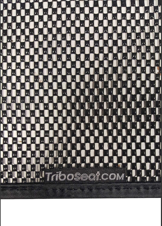 Triboseat Coprisella Passeggero Antiscivolo Nero Compatibile Con BMW S1000RR 2010-2018