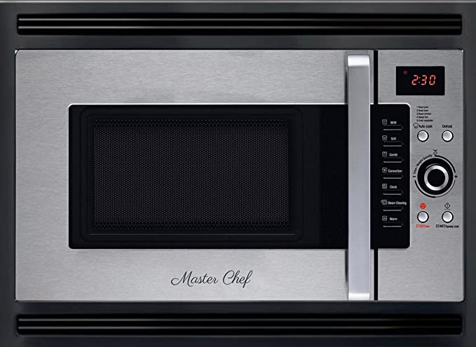 Amazoncom 24 Over The Range High Speed Convection Microwave Oven