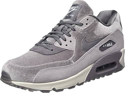 air max grigie 90