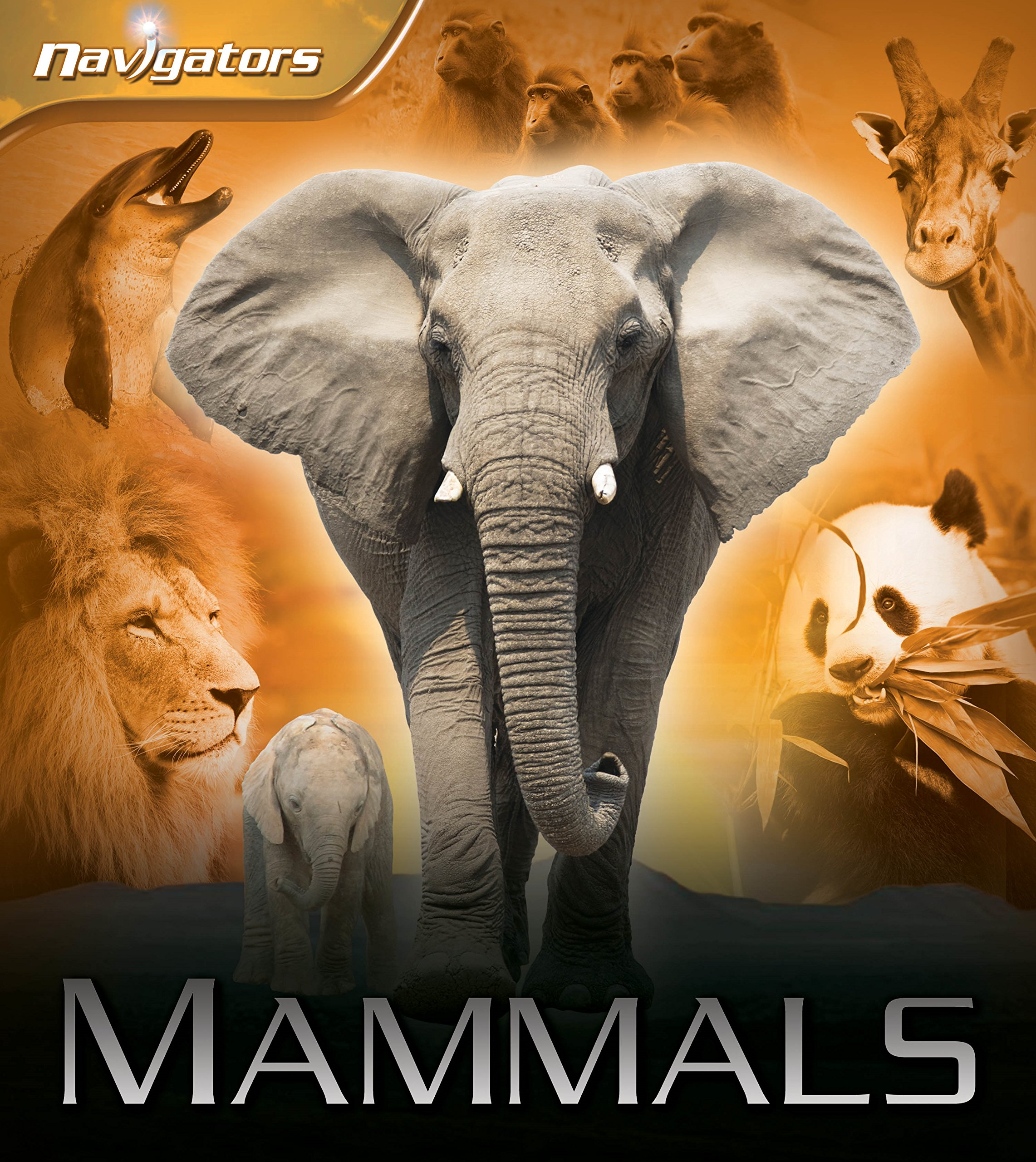 Download Mammals (Navigators) pdf epub