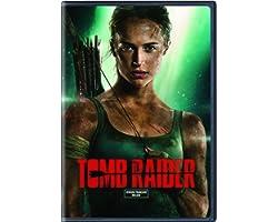 Tomb Raider (Bilingual)