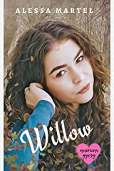 Willow (American Gypsy Romance Book 1) Kindle Edition