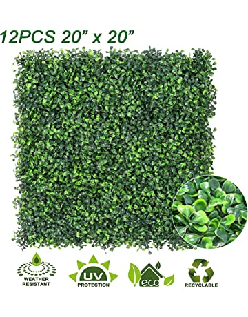 Amazon com: Decorative Fences: Patio, Lawn & Garden