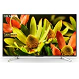 Sony Bravia KD60XF8305BU 60-Inch 4K HDR Ultra HD Smart Android LED TV with Google Assistant