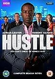 Hustle - Complete BBC Series 7 [DVD] [2012]