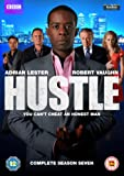 Hustle - Complete BBC Series 7 [DVD] [2012]