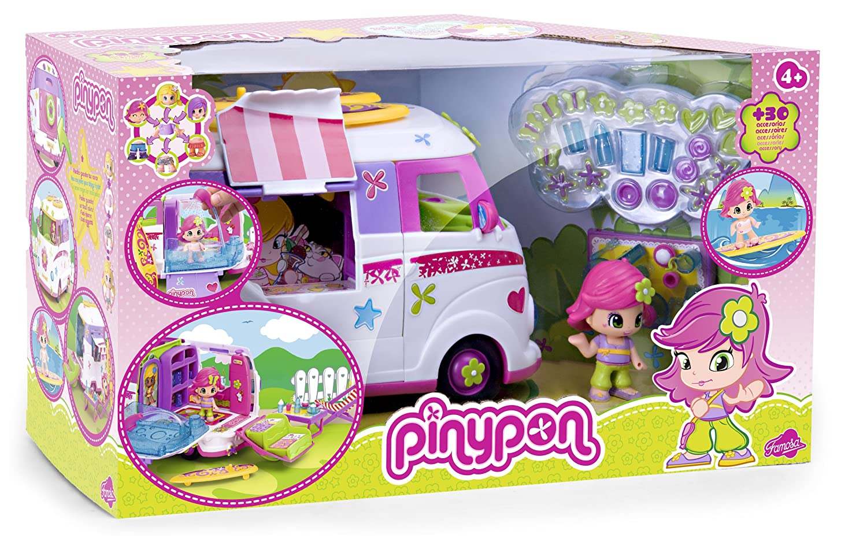 Pinypon - Caravana (Famosa 700008921)