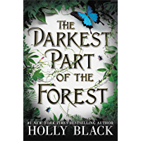 The Darkest Part of the Forest book cover