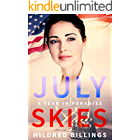 July Skies (A Year in Paradise Book 7)