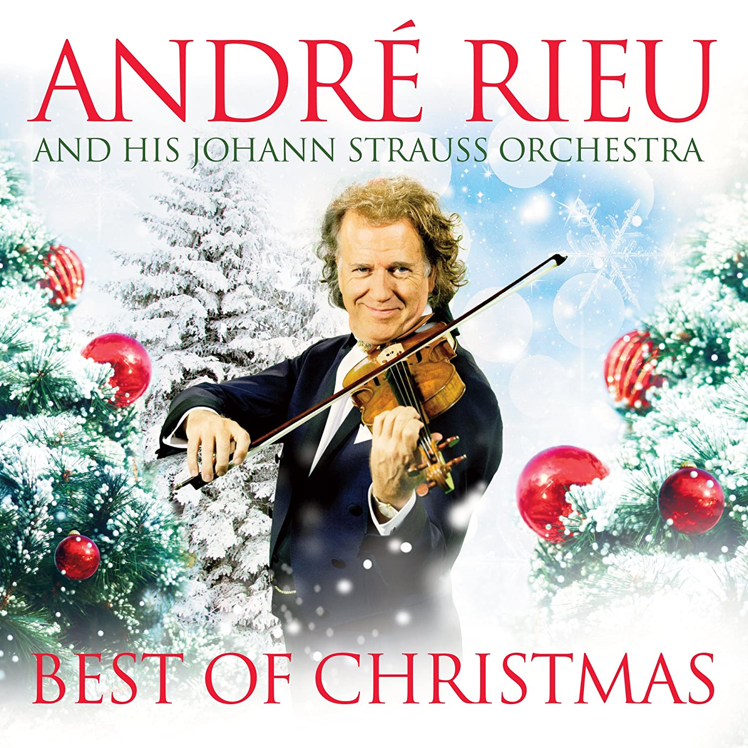 Best Of Christmas: Amazon.co.uk: Music