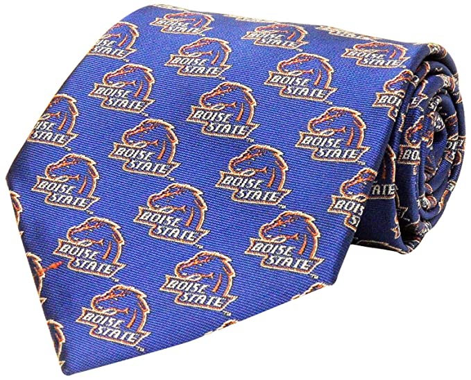 Amazoncom Ncaa Mens Boise State Broncos Repeating Primary