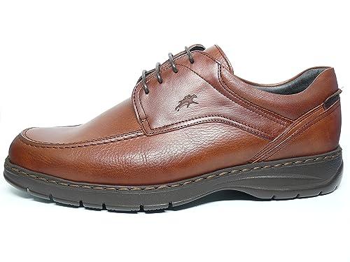 Fluchos Profesional 6276 - Zapato de cordones con plantilla extraible (42) 6bg058