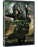 Arrow: Season 6 [DVD] [2018]