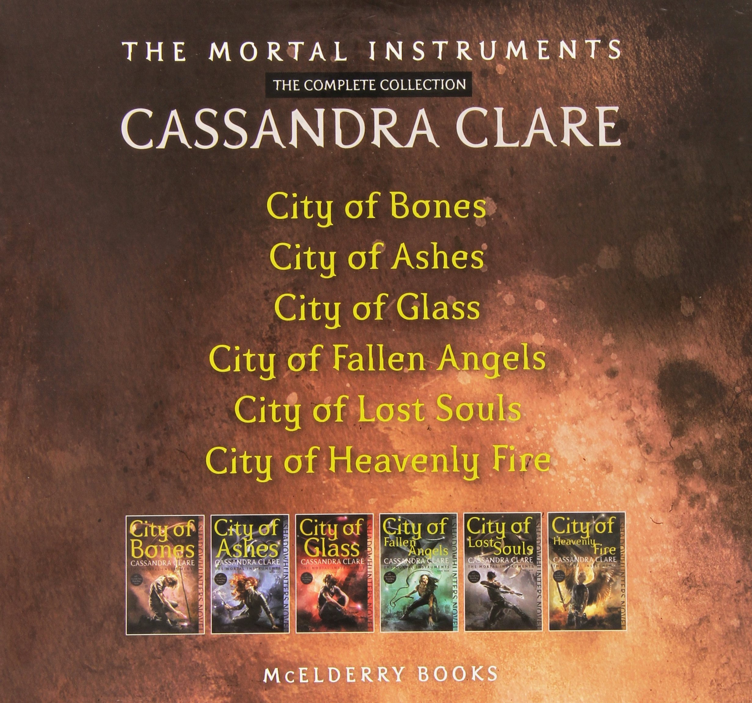 The Mortal Instruments City Of Lost Souls Ebook