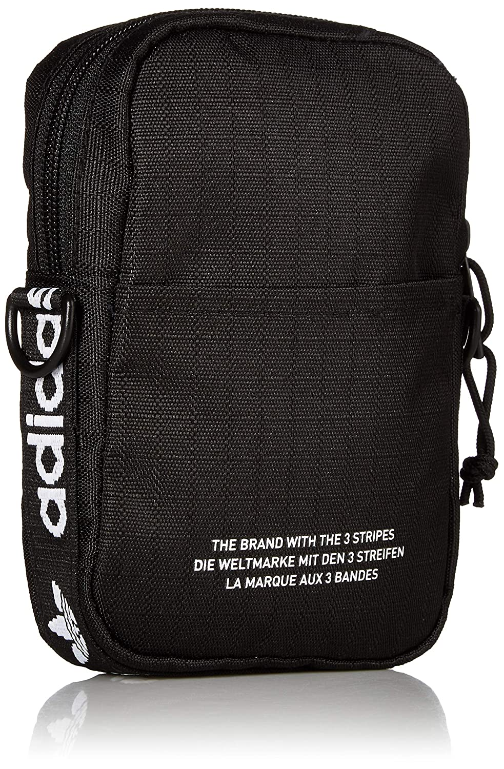 Amazon.com  adidas Originals Festival Crossbody Bag f011601a36a09