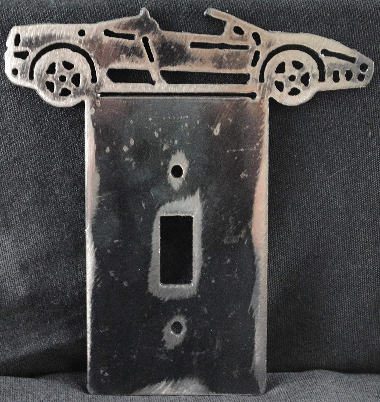 Amazon com: 308 GT Ferrari Single Light Switch Cover Plate