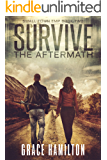 Survive the Aftermath (Small Town EMP Book 2)