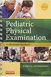 Pediatric Physical Examination: An Illustrated Handbook, 2e
