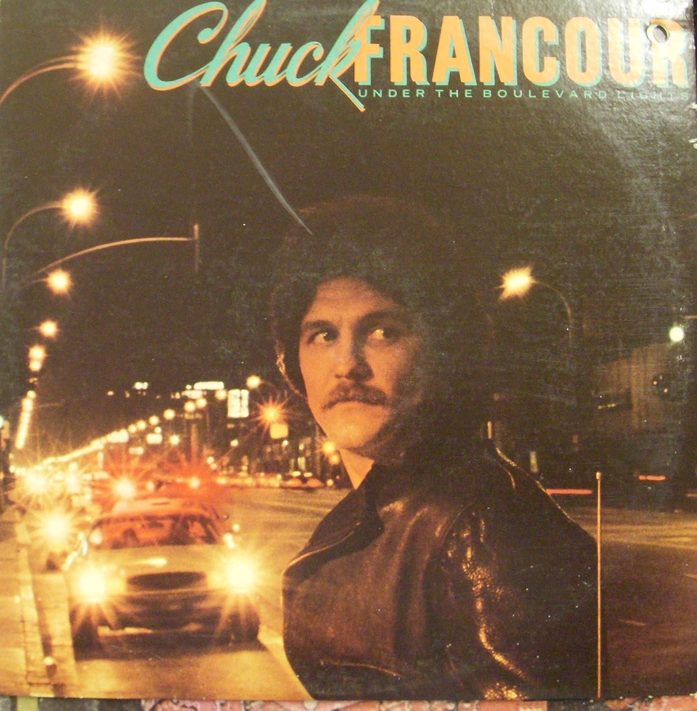 Chuck Francour Under The Boulevard Lights Amazoncom Music