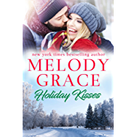 Holiday Kisses (Sweetbriar Cove Book 5)